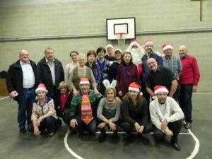 Et si Mons dansait - Club danse Mons - Noël 2017