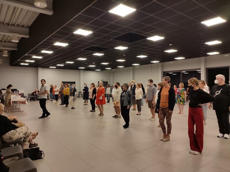 Et si Mons dansait - Club danse Mons - PO 2021-09-16