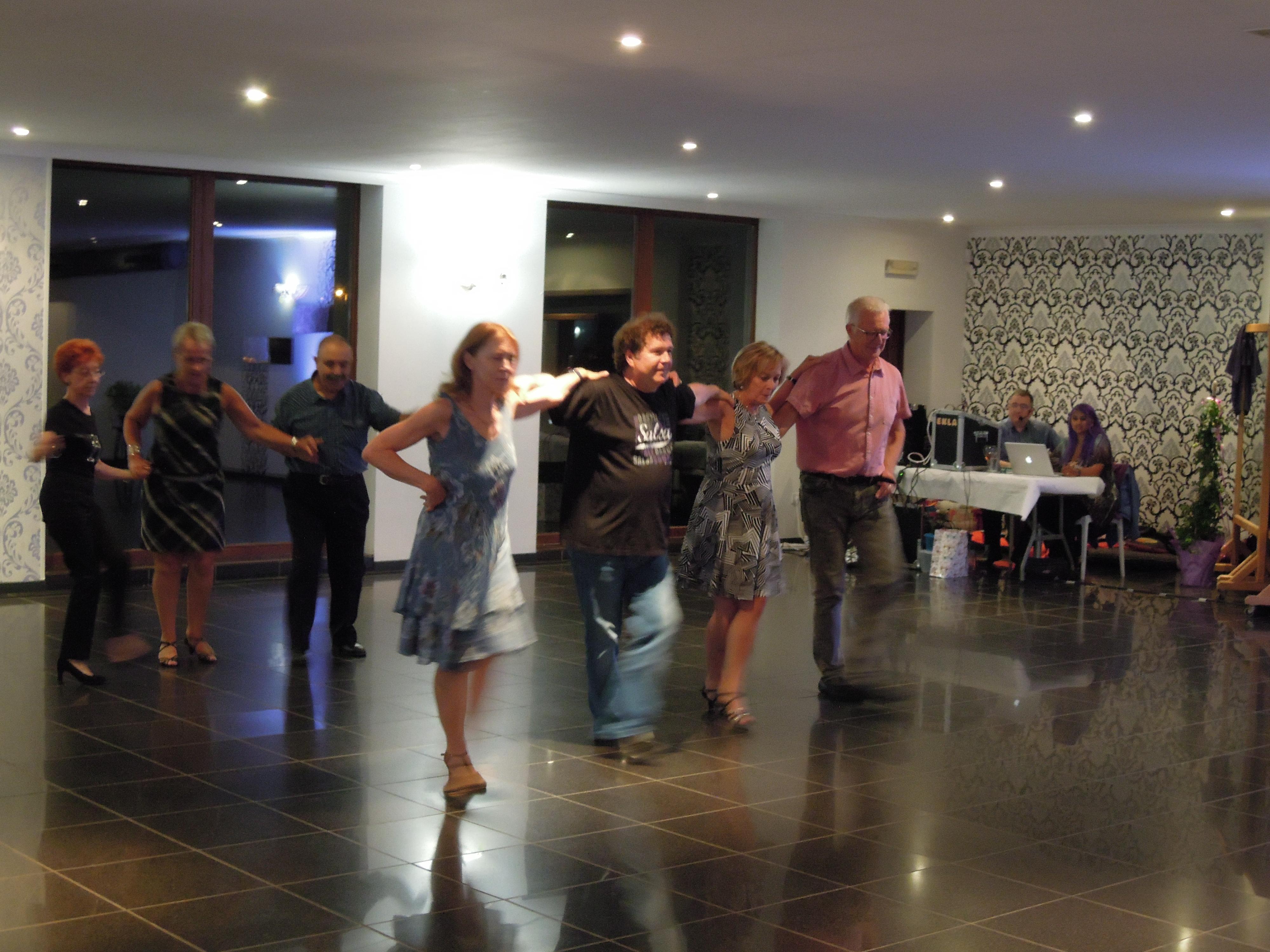 Et si Mons dansait - Club danse Mons - juin 2018