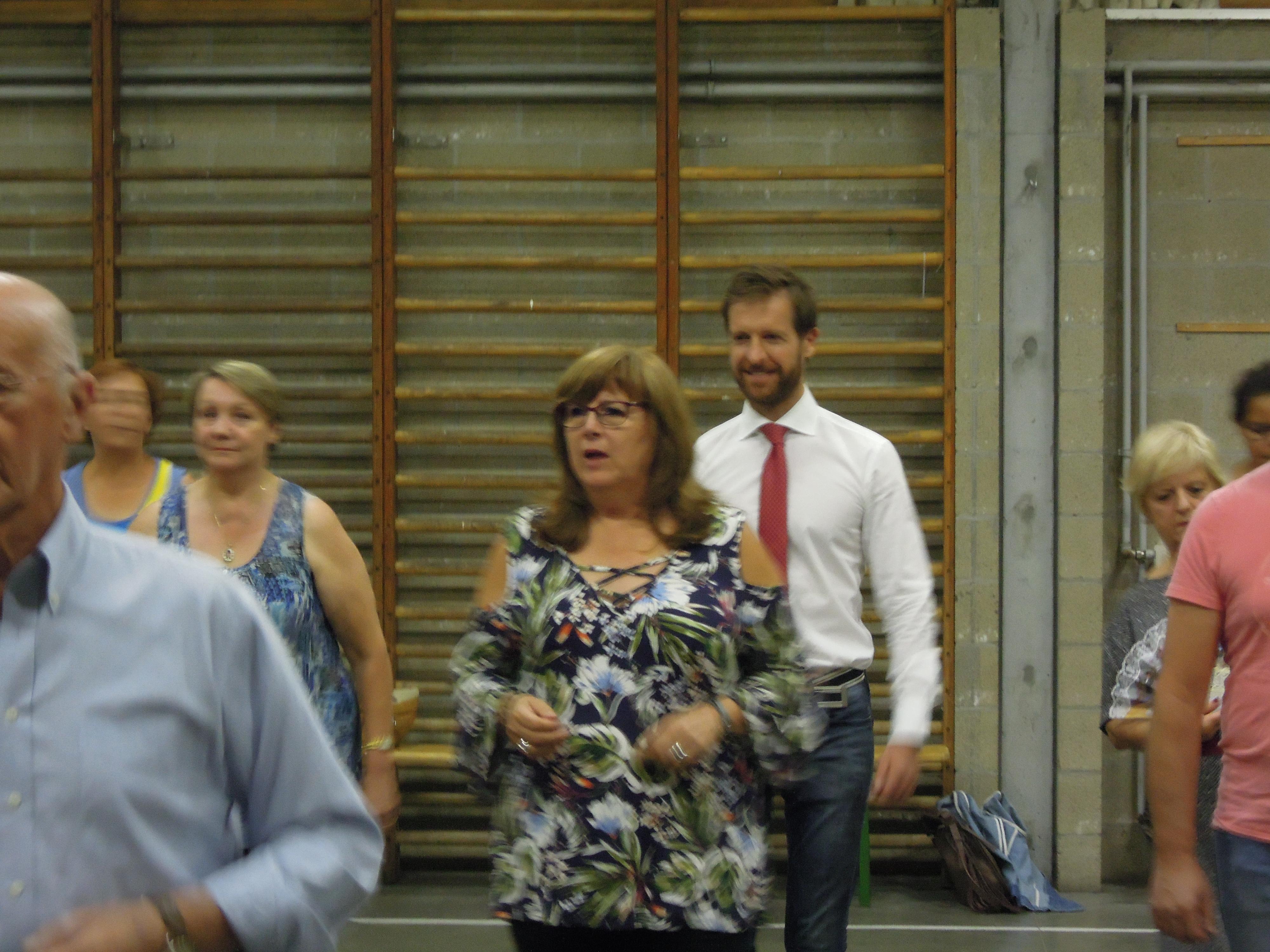 Et si Mons dansait - Club danse Mons - PO 2018-09-10 - Nicolas Martin