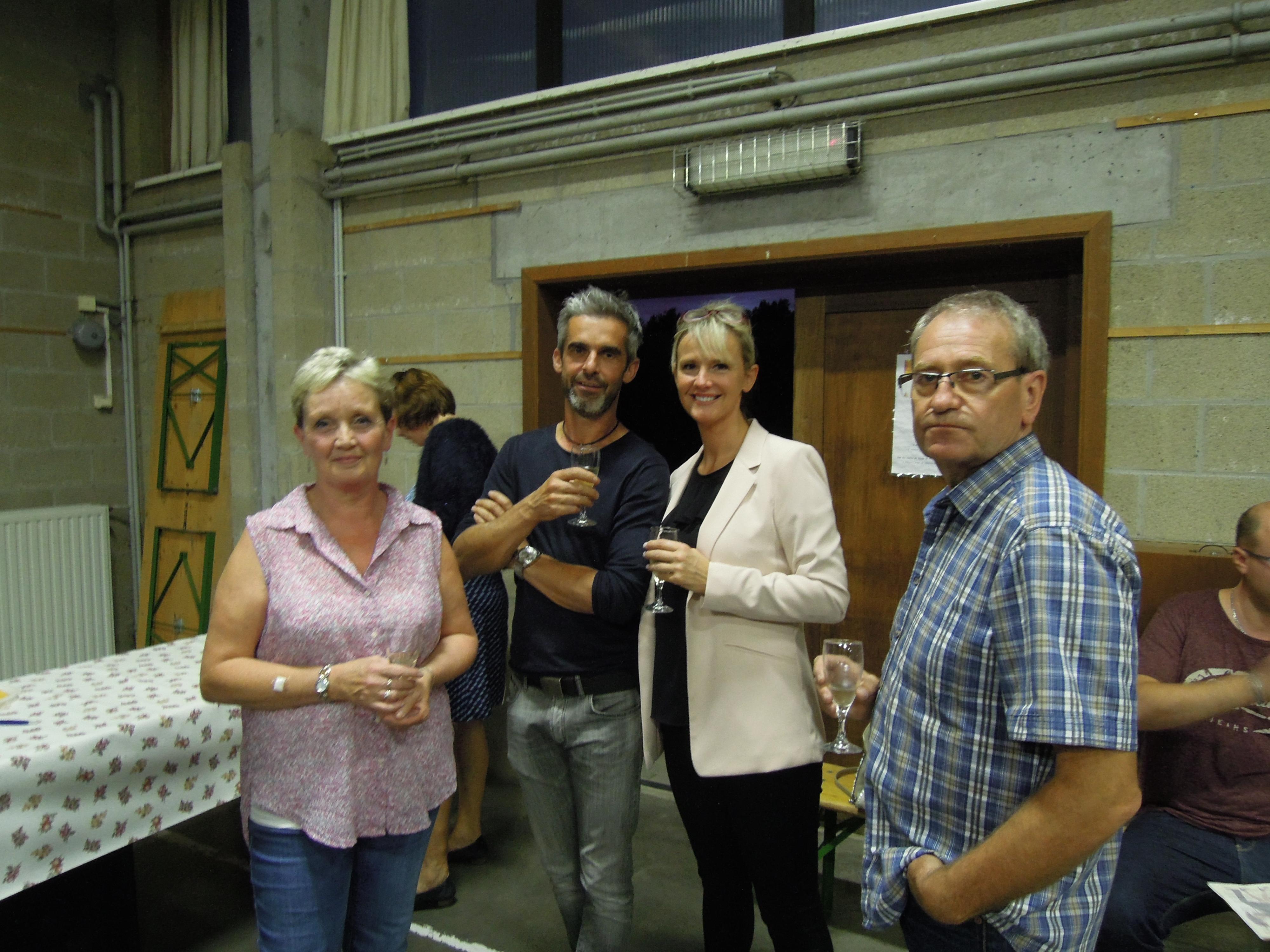 Et si Mons dansait - Club danse Mons - PO 2018-09-10